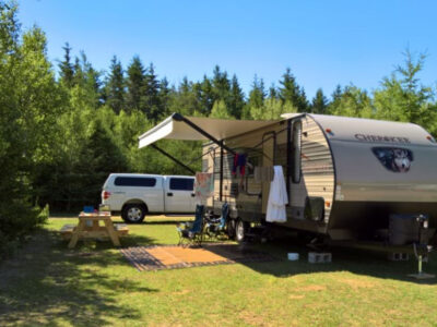 Bouctouche Baie Chalets et Camping