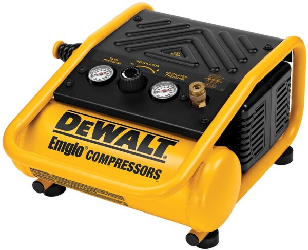 DeWalt 1 Gallon Compressor